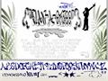 Illustration of font PLAN-A-EMCEE
