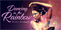 Sample image of Dancing in the Rainbow font by Foundmyfont Studio Typeface LTD