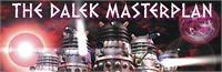 Sample image of Dalek font by K-Type