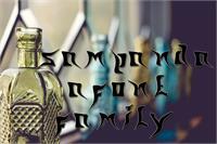 Sample image of sampanda font by nafkah