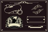 Sample image of Black Oval font by Gilang Senzana