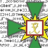 Sample image of Illuminati Dirigens Berlin font by Illuminati Rex