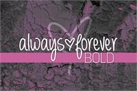 Sample image of always  forever font by Brittney Murphy Design