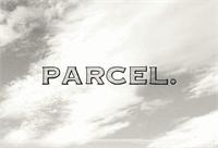 Sample image of Parcel font by Jake Luedecke Motion & Graphic Design
