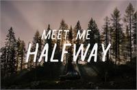 Sample image of Halfway font by Alternatype