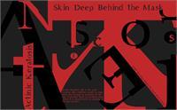 Sample image of AMGaea  font by Angela Michanitzi