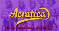 Sample image of Acratica font by deFharo