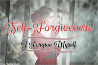 Sample image of Forgiven Script font by Misti's Fonts