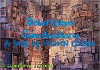 Sample image of Robertokyo Gomitakihara font by heaven castro