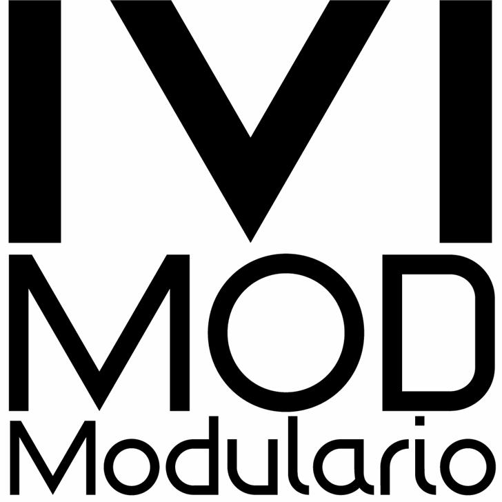 Modulario font by K-Type
