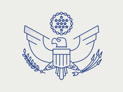 Air Americana font by IamTiago