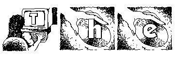 KG Puter font by Katz Fontz
