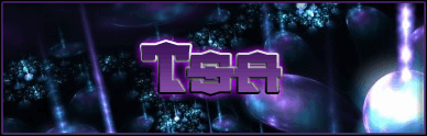 Tsa font by Pixel Sagas
