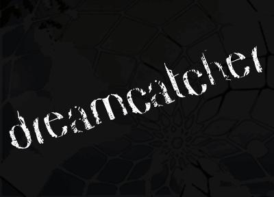 dreamcatcher font by Roland Huse Design