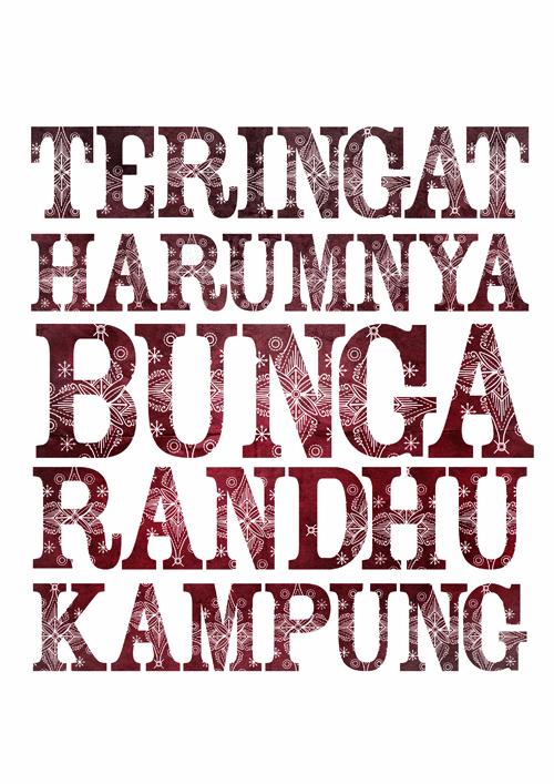 Sekar Arum font by joanatype
