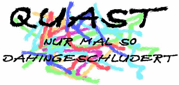 Quast font by Peter Wiegel