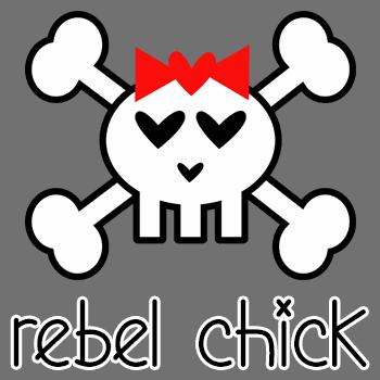 Rebel Chick font by Misti's Fonts