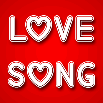 Mf Love Song font by Misti's Fonts
