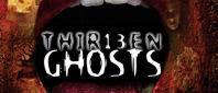 13th Ghostwrite font by Filmfonts