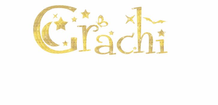 Grachi 2 font by Esteban4058