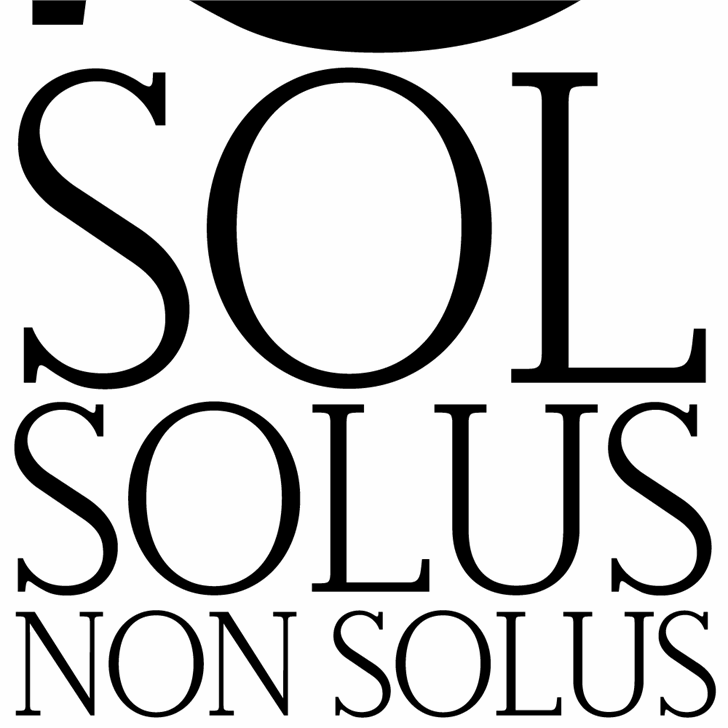 Non Solus font by K-Type