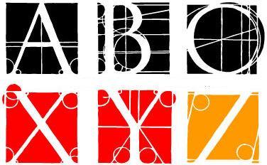 Neudoerffer font by Manfred Klein