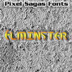 Elminster font by Pixel Sagas