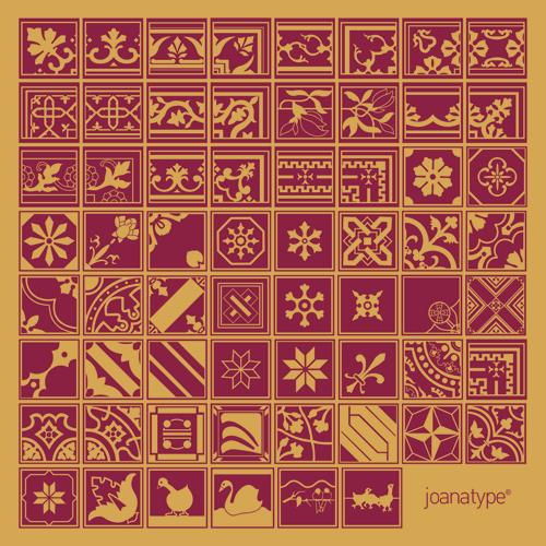 Tegel font by joanatype
