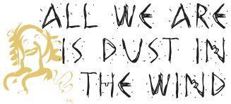 Hellas Dust font by Manfred Klein