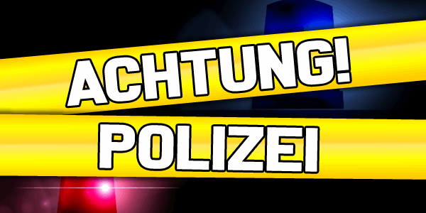Achtung! Polizei font by Chequered Ink