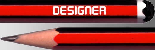 Designer Block font by K-Type