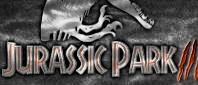 Jurassic Park font by Filmfonts