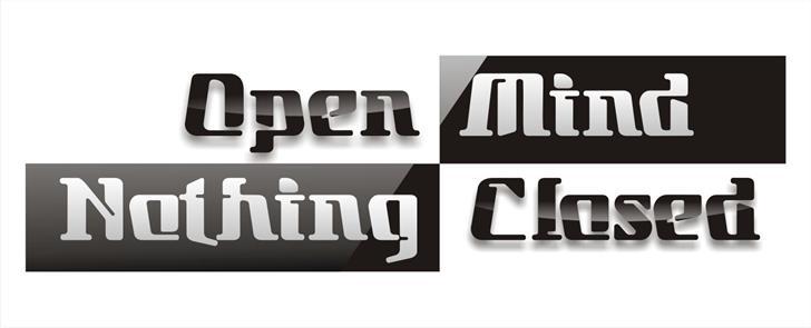 Parahyangan font by Wates Awal
