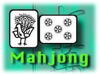 Mahjong font by Yosh's Laboratory