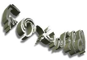 Foxwild font by Foxy Fonts