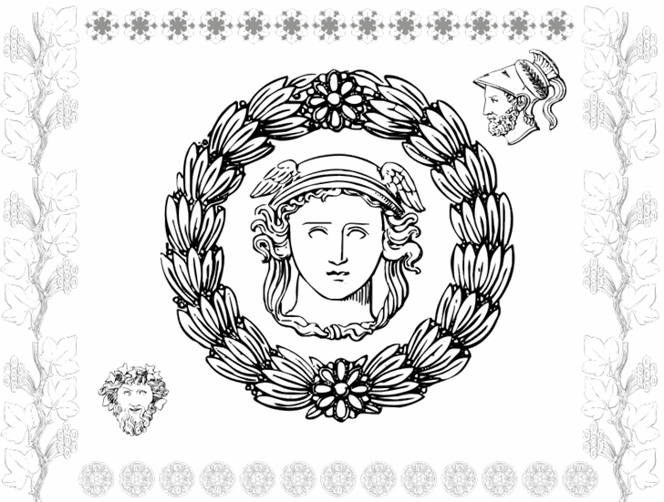 ImperioRomano font by Intellecta Design