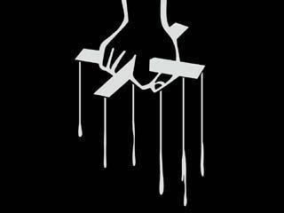 Corleone font by FontMesa