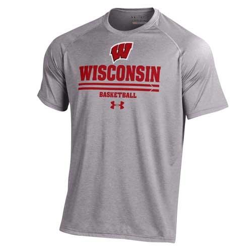 NCAA Wisconsin Badgers 2016 font by The Sports Fonts