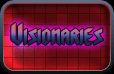 Visionaries font by Pixel Sagas
