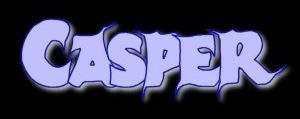 Casper font by BoltonBros