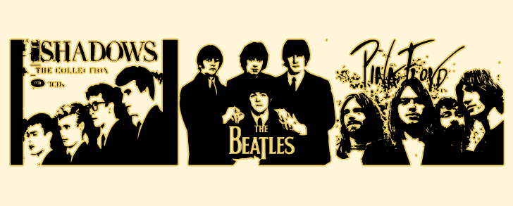 Thart_RockMusic_History font by ts-artist