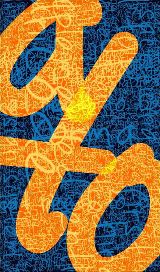Ato font by Ato