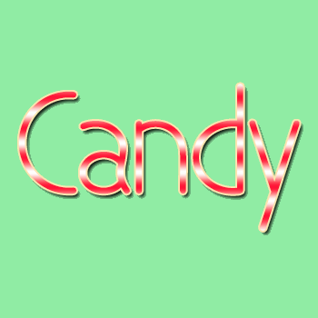 Sex & Candy font by Misti's Fonts