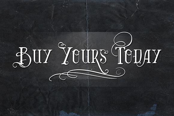 Vtks Bandoleones font by VTKS DESIGN