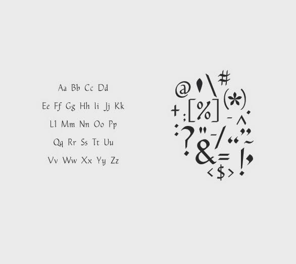 Plumeria font by Ava Liu Design