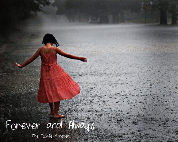ForeverandAlways font by Nishat Firoj