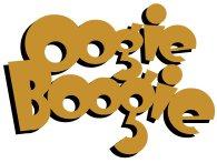 Oogie Boogie font by Gaut Fonts