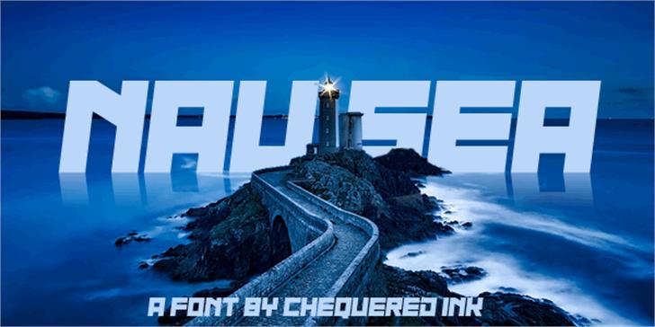 Nau Sea Font windmill lighthouse