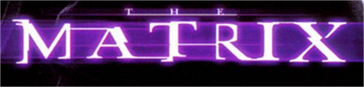 Miltown font by Apostrophe