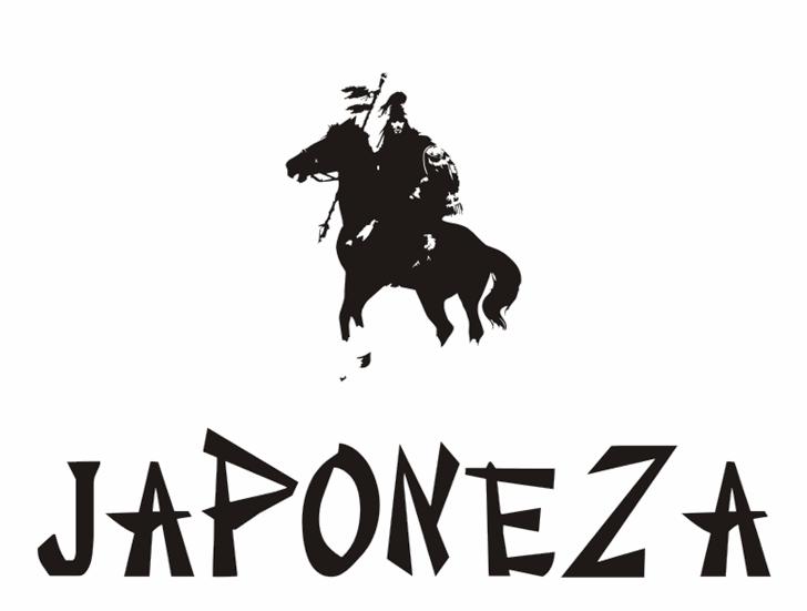 Japonesa font by Intellecta Design